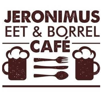 Jeronimus Café Logo