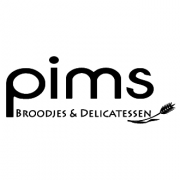 Pim's Broodjeszaak Logo